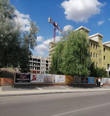Bişar Levent A.Ş. - Sivas